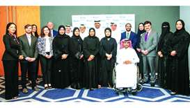 WCM-Q, HMC help develop medical leaders
