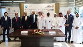 Manateq's agreement QIB aims to facilitate the growth of the country's small-to-medium enterprises (