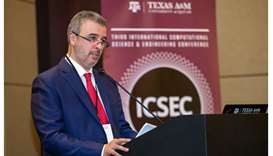 Texas A&M at Qatar hosts third conference on computational science