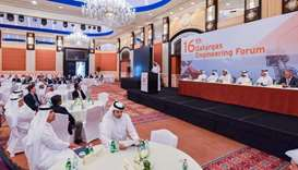 Qatargas recently hosted the 16th Engineering Forum, which brought together more than 500 engineerin