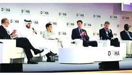 44% of QIA investment projects have zero emission: official