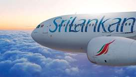 Qatar Airways announces 'expanded codeshare co-operation' with SriLankan Airlines