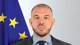 EU ambassador says engagement with Qatar will diversify in coming years