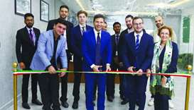 Italy visa application centre opens at The Gate Mall
