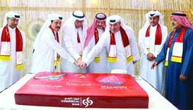 Commercial Bank celebrates National Day with events highlighting Qatari heritage