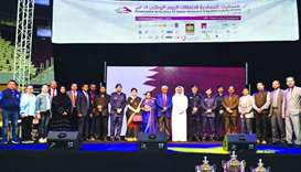 Asian schools stage cultural shows in Lusail to mark Qatar National Day