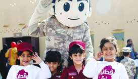 Curtains drawn on Darb Al Saai QND celebrations