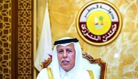 Shura Council holds regular weekly meeting