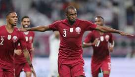 FIFA hails footballing achievements of Qatar