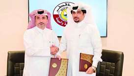 MME, QPMC team up to recycle construction waste