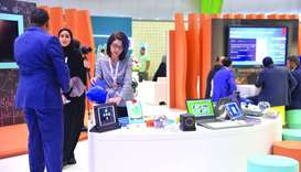 Govt funding, private sector support spur growth of Qatar startups