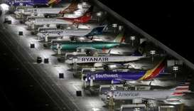 Boeing's production pause will not end 737 Max cash burn: analysts
