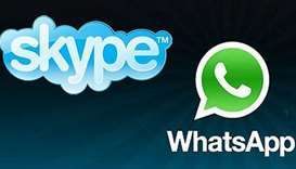 EU to relaunch push to regulate WhatsApp, Skype on privacy