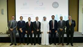 QSE, FTSE Russel, QFC hold session on sustainability