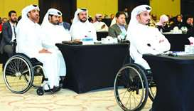 Doha gears up to host global conference on Disability and Development