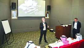 Workshop on combating human trafficking held