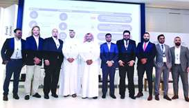 Launch of new Fintech accelerator 'on track', says QDB official