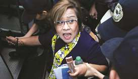 De Lima among FT's 'most influential' women of year