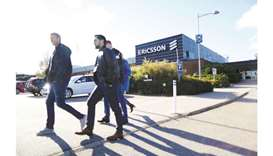 Ericsson pays $1bn to settle corruption probe