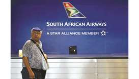 South African Airways rescue chief faces long to-do list