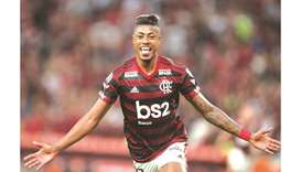 It would be amazing to face Liverpool in Qatar: Henrique