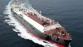 Qatargas achieves 'historic milestone' of 2,000th LNG cargo delivery to India