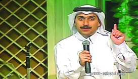 Noted Qatar TV broadcaster Jasim Abdulaziz passes away