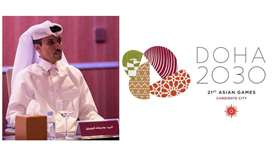 Doha 2030 promises magical Games experience for OCA family