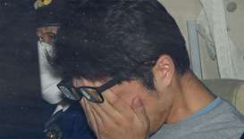 Japan 'Twitter killer' sentenced to death for nine murders
