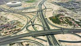 Ashghal takes Qatar's highway network into larger levels