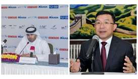 Doha 2030: The joy pouring in