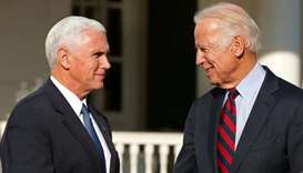Biden to get Covid-19 vaccine next week, Pence to receive it Friday