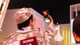 Vodafone offers AR experience for MDD visitors on QND