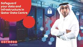 Ooredoo furthers ICT preparations to support businesses in digital economy