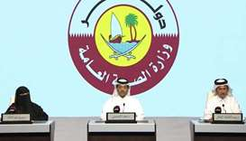 Qatar to start free Covid-19 vaccination from Wednesday
