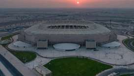 Al Rayyan stadium to be inaugurated on Qatar National Day