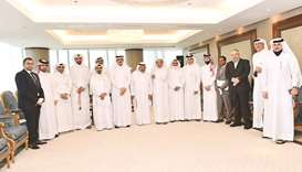 QBA lauds continuous government support for the private sector
