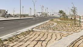 Ashghal local infrastructure drive marks stellar achievements in '20