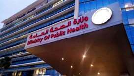 72 new cases of the virus, 67 recoveries Friday in Qatar