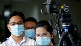 Philippines expands travel ban to limit spread of coronavirus variant