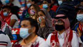 Qatar sets new benchmark for safe return of football amidst a global pandemic