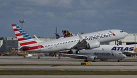 A most challenging year for aviation
