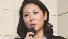 PROPOSAL: US Representative Stephanie Murphy, D-Florida, has proposed raising the threshold for adop