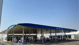 Woqod fuel station opens in Lebsayyer