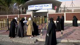 Kuwait holds legislative elections amidst health precautions