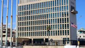 Directed radio frequency plausible cause of 'Havana syndrome,' US govt report finds