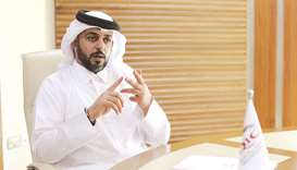 Al-Mannai: Looking to enhance efficiency in a constantly changing landscape.