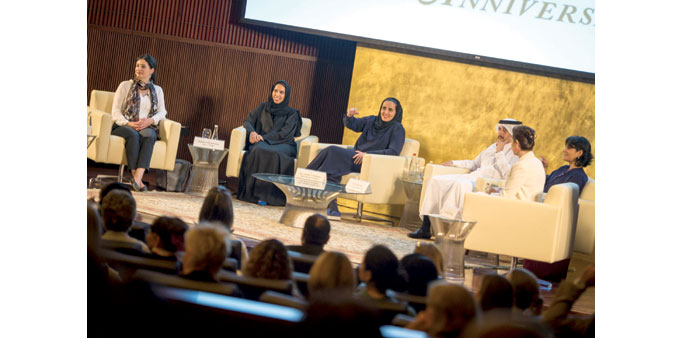 'Key role for oral history'  in Qatar National Museum