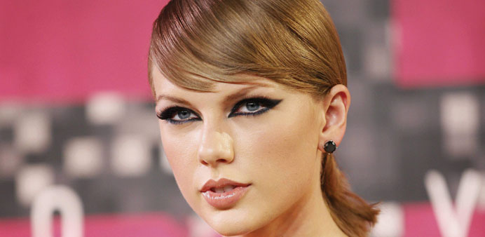 Spotify nemesis Taylor Swift ends streaming boycott