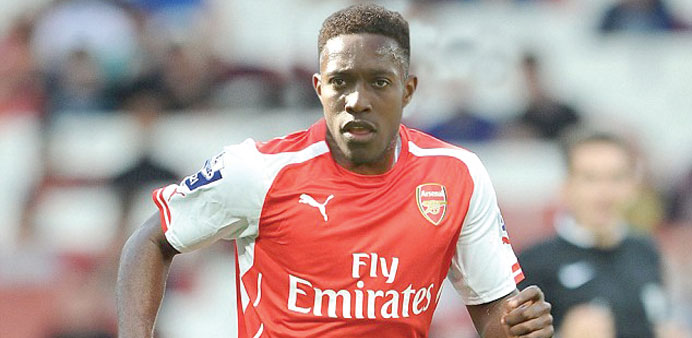 Welbeck out for months after knee surgery